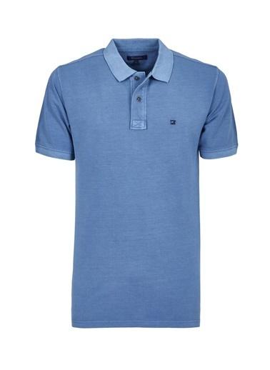 Camicissima Tişört Mavi